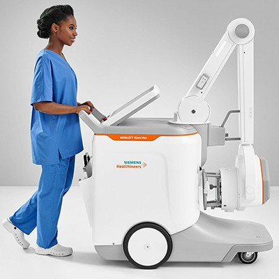Aparat radiologie mobila MOBILETT Elara Max