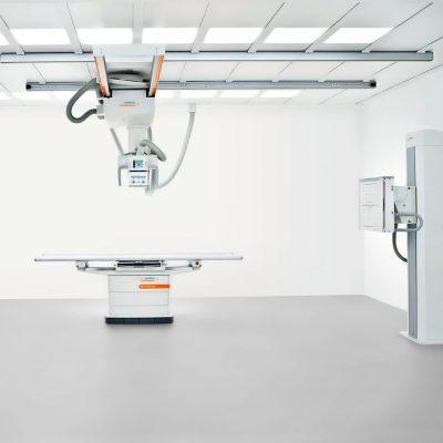 Aparat radiologie Multix Fusion Max Siemens Healthineers_00
