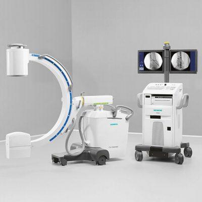 Brat C Mobil Cios Connect Siemens Healthineers