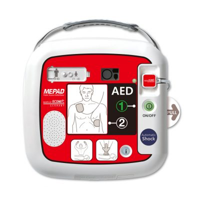 Defibrilator automat ME PAD Automatic Medical Econet