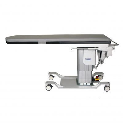 Surgical radiolucent table CFPM 401