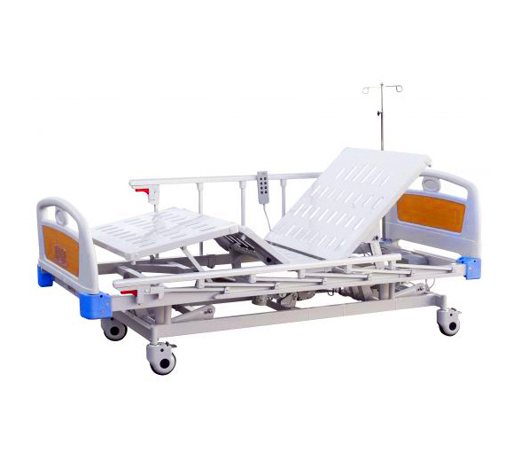 Pat electric spital