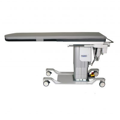 Surgical radiolucent table CFPM 300