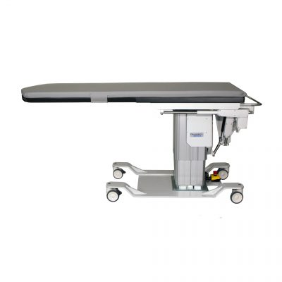 Surgical radiolucent table CFPM 301