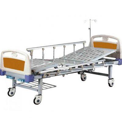 Hospital mecanic bed