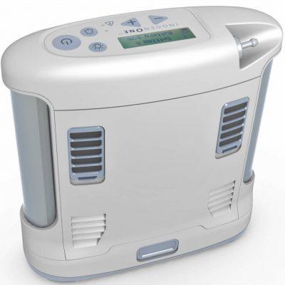 Portable oxygen concentrator Inogen
