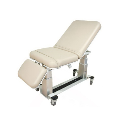 Ultrasound examinations tables