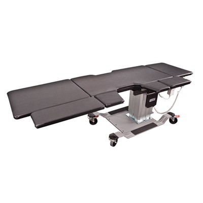 Imaging and physical therapy tables