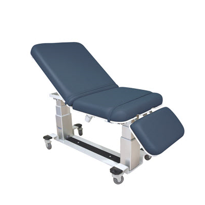 Examination tables and chairs for procedures / treatment