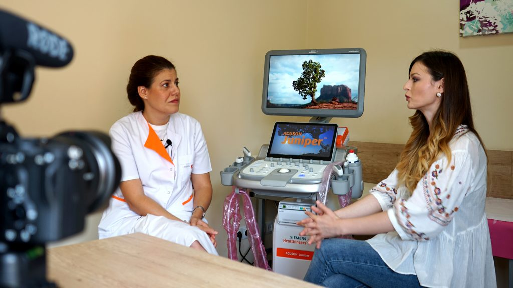 Ecografia in reumatologie - Anca Musetescu