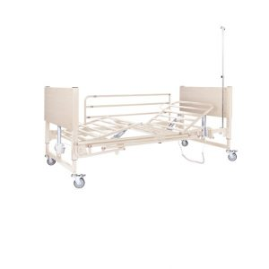 Electric bed with 5 functions 01