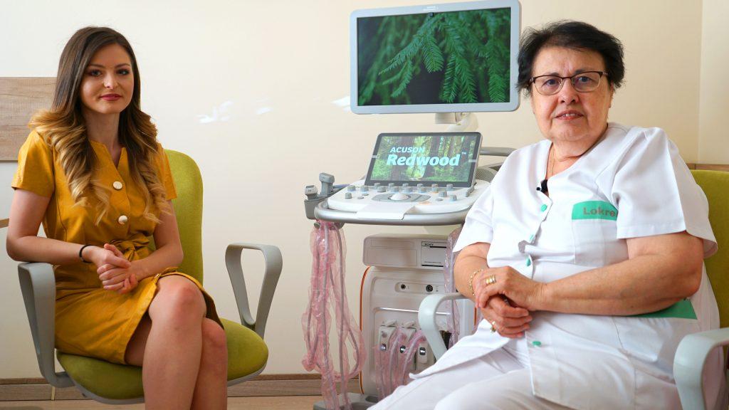 Ecografia salveaza vieti#5_ dr. Rodica Musetescu - ecografia in cardiologie